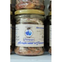 acciughe salate 235 gr.