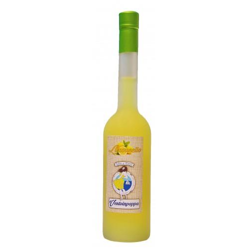 limoncello 50cl