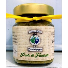 Pesto di Friarielli (Broccoletto) 314ml